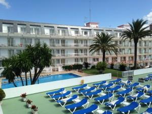 Hotel & Spa en Sanxenxo
