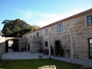 Casa Museo Valle-Inclán (Vilanova de Arousa)