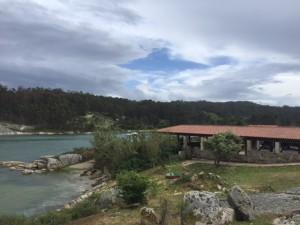 Punta Moreiras San Vicente
